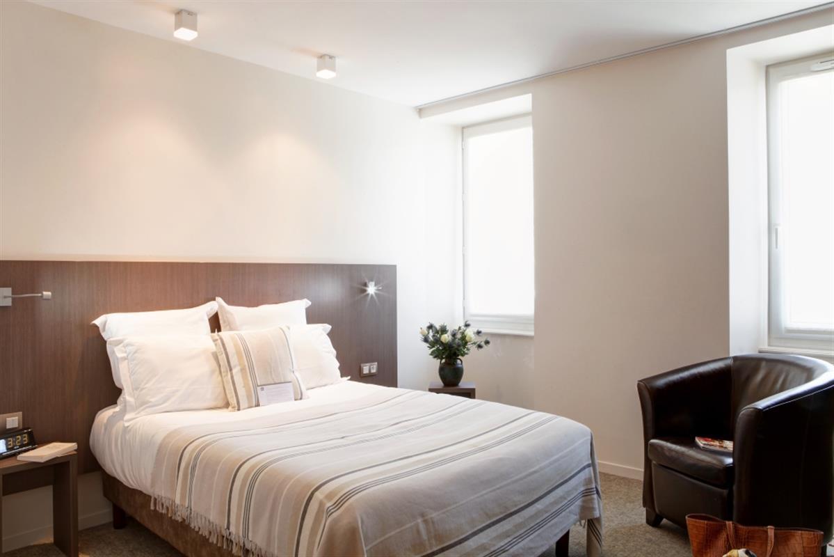 Chambre confort et sup rieure chambres hotel vue mer dans les c tes d 39 armor en bretagne le - Chambre agriculture cotes d armor ...